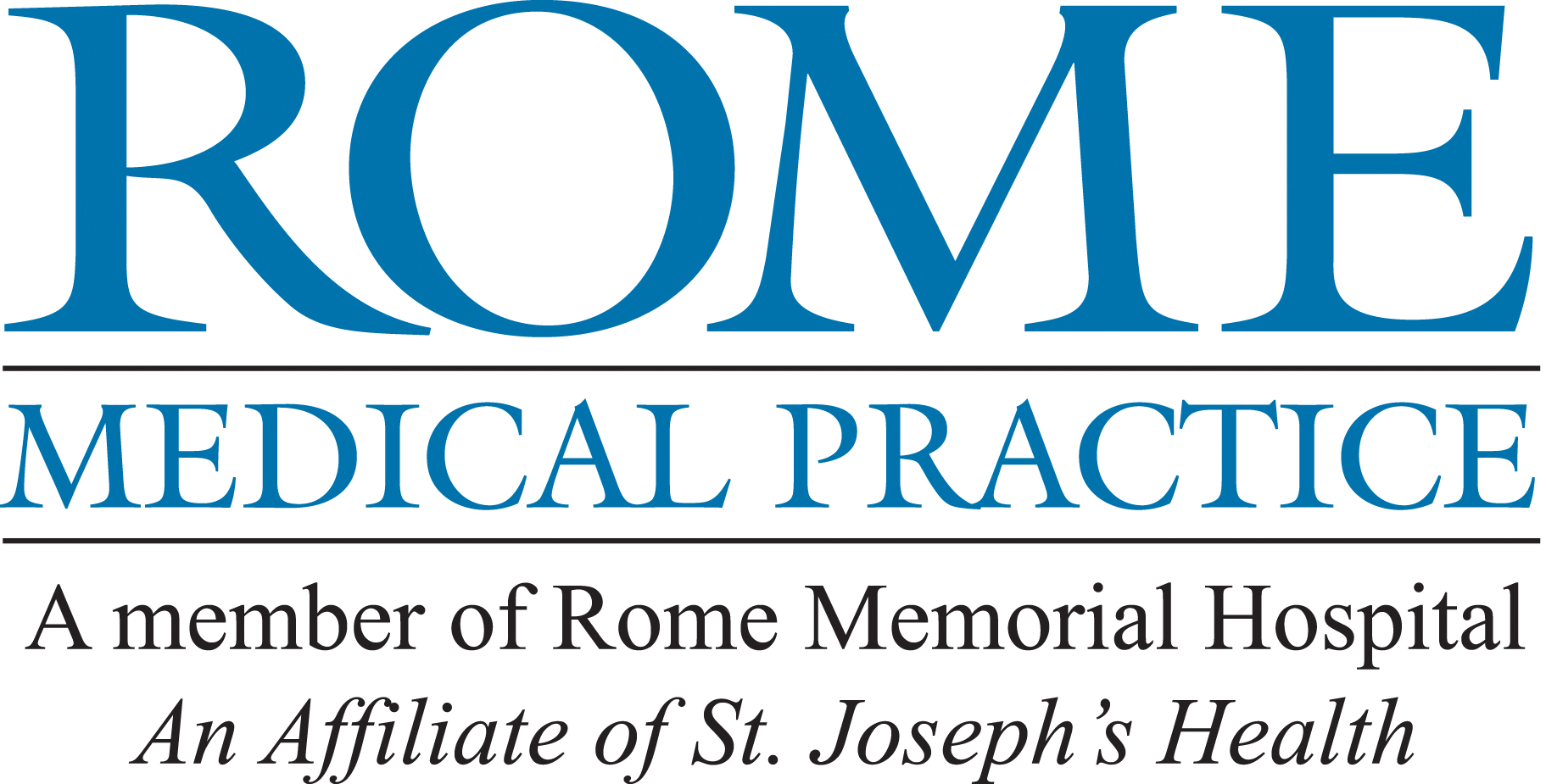 Rome Medical Practice Logo